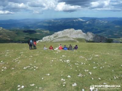 Parque Natural Gorbeia - Hayedo de Altube - Cascada de Gujuli;pueblos de la sierra norte de madrid z